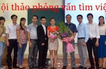 Phong van tim viec