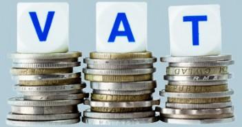 Tính thuế giá trị gia tăng