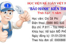 hang-bao-hanh-co-phai-xuat-hoa-don-khong