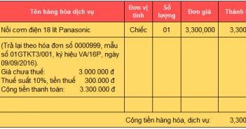 cong-ty-dung-hoa-don-gtgt-bi-tra-lai-hang-bang-hoa-don-ban-hang