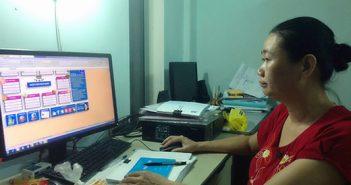 Học kế toán thuế online miễn phí