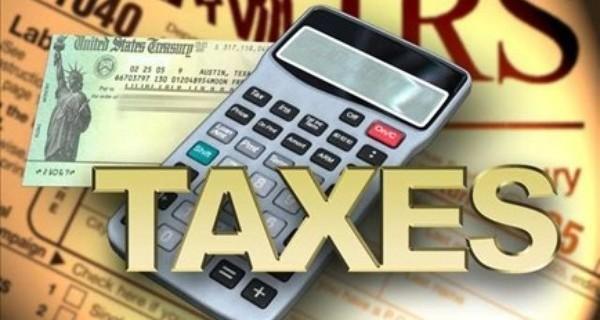 nộp thuế theo phương pháp khoán