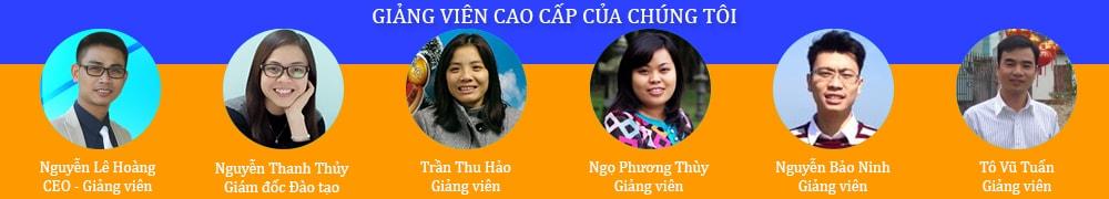 Giảng viên Học Viện Kế Toán Việt Nam