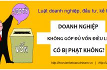 khong-gop-du-von-dieu-le-co-bi-phat-khong