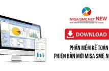 Phần mềm kế toán misa miễn phí