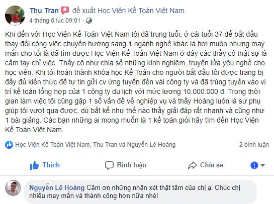 Trần Lệ Thu - Thanh Hóa