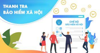 Nội dung thanh tra bảo hiểm xã hội