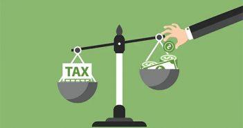 Cách tính thuế nhà thầu phương pháp trực tiếp trong một số trường hợp